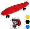 Детский Скейт (Пенни Борд) BT-YSB-0057 пластиковый, фото 3