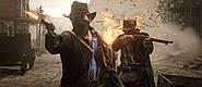 Для PC-версии Red Dead Redemption 2 вышел новый патч: он исправляет ряд серьезных проблем
