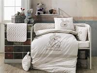 Комплект детского постельного Hobby 100х150 поплин D141377