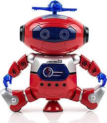 Интерактивная игрушка робот DANCE