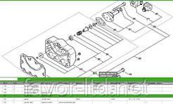 Регулировка производительности для поршневых компрессоров 4FES-3...4CES-9 BITZER 302 355 35