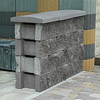 Блок декоративный несъемной опалубки (500х400х235)
