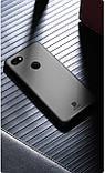 Dux Ducis Google Pixel 3a XL Skin Lite Series Case Black Чехол Накладка Бампер, фото 5