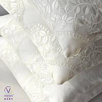Постільний комплект Baby Veres Ivory Lace