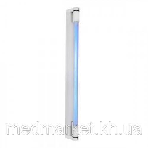 Лампа бактерицидная озоновая 15 Вт настенная  RD-UV02-T8-15W-Y
