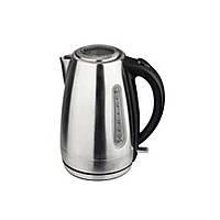 Электрочайник металлический DSP KK-1137, надежный электрический чайник из нержавеющей стали, техника для кухни