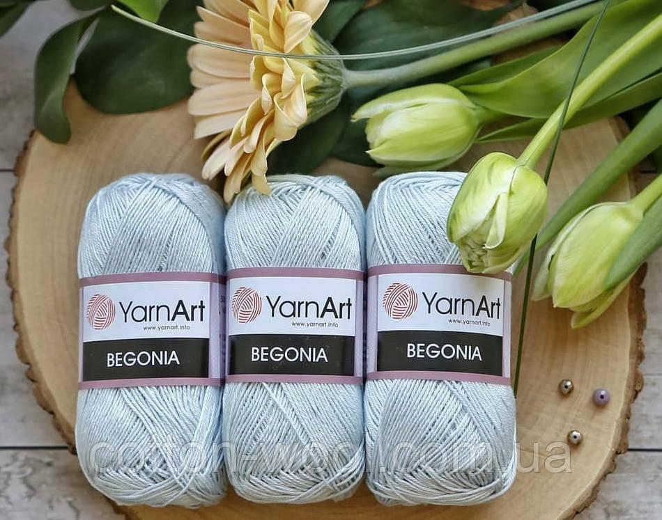 Yarnart Begonia (Ярнарт Бегония) 54462