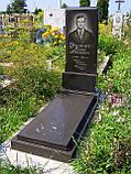 Виготовлення фундаментів під пам'ятники Луцьк, фото 3
