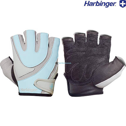 Перчатки для фитнеса HARBINGER Women H1265-2016, фото 2