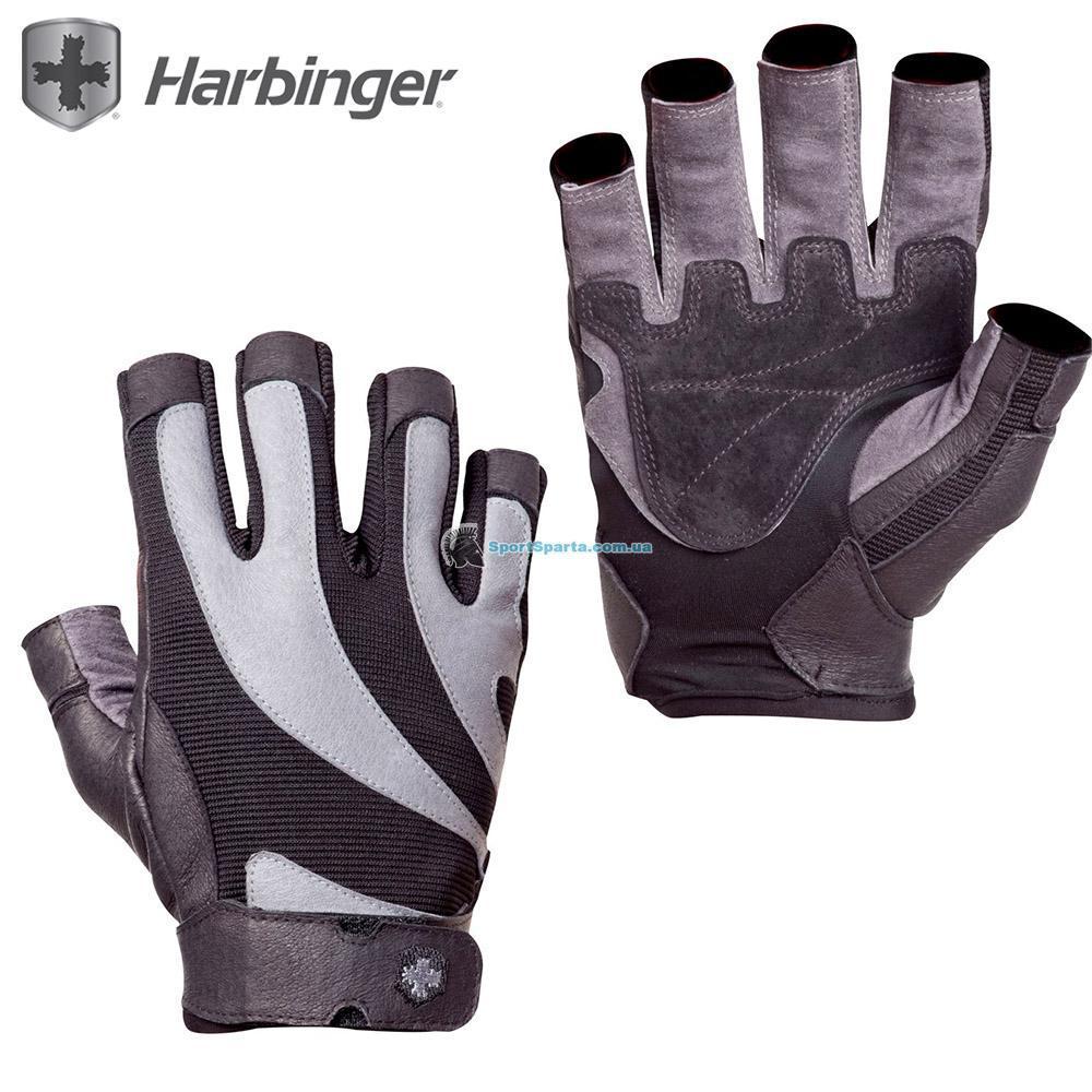 Перчатки для фитнеса HARBINGER Men's 1345 BioFlex™