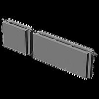 Блок для перестенков (500х80х200)