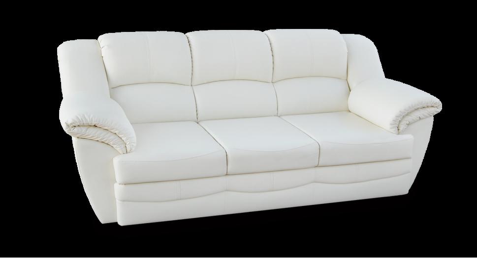 Білий класичний диван Христина фабрики Нота