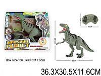 """Игрушка на р/у """"Динозавр"""", свет, звук, пульт управления, 4 вида, RS6121A/23A/24A/26A"""
