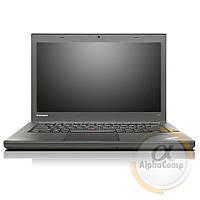"Ноутбук Lenovo ThinkPad  T440 (14"" • i5-4300U • 8Gb • ssd 240Gb) БУ"