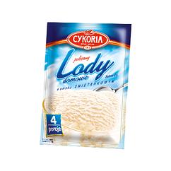 Морозиво сухе Cykoria Lody Вершкове, 60г