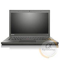 "Ноутбук Lenovo ThinkPad T440 (14"" • i5-4300U • 4Gb • 500Gb) БО"