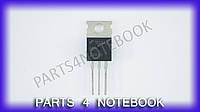 Микросхема Fairchild Semiconductor FDP24N40 для ноутбука