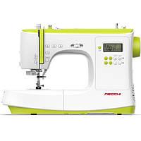 Компьютерные швейные машины Necchi