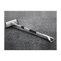 Скребок с телескопической ручкой Porsche Ice scraper with telescopic arm 95B044005