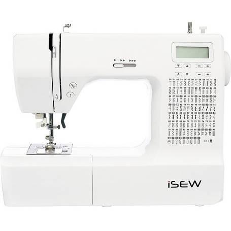 Компьютерные швейные машины iSew