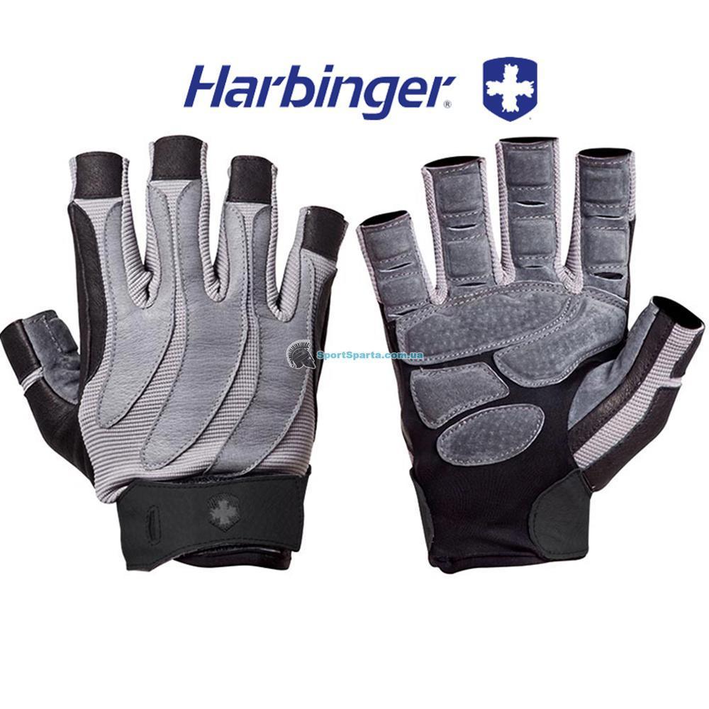 Перчатки для фитнеса HARBINGER H1315