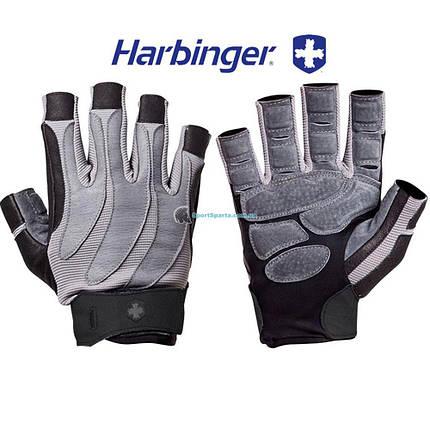 Перчатки для фитнеса HARBINGER H1315, фото 2