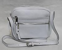 Сумка - клатч з натуральної шкіри.Маленька шкіряна сумочка. Клатч, фото 1