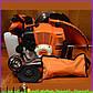 Бензиновая мотокоса  FS 350 ( Моторизированная коса  ФС 350) 3,5 кВт/4,8 л.с/ 9000 об, фото 9