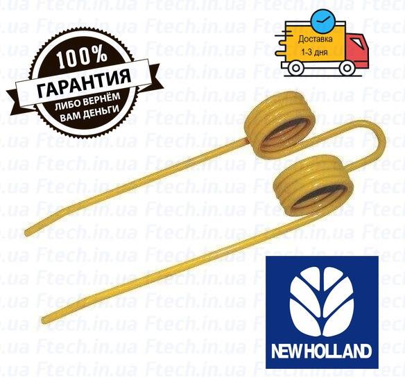 Палец пружинный для пресс подборщика New Holland 5 mm (model 265, 270, 271, 366)