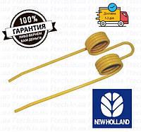 Палец пружинный для пресс подборщика New Holland 5 mm (model 265, 270, 271, 366), фото 1