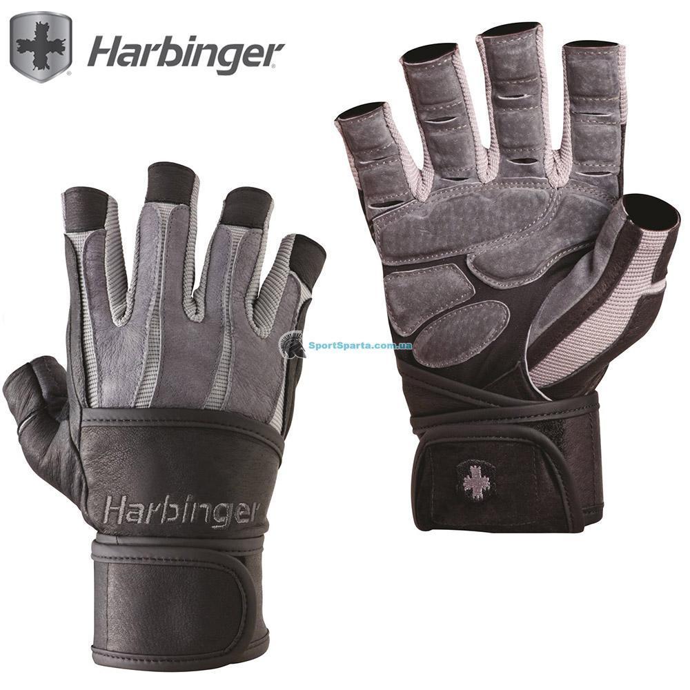 Перчатки для фитнеса HARBINGER H1310