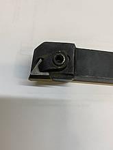 Різець під пластину 01311-160312 CTGPR 25х25 M16-Н1 правий