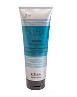 Kaaral Dazzling Выпрямляющий крем для волос 250 мл