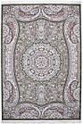 Коврик восточная классика ESFEHAN 9648A 1,5Х2,3 КРАСНЫЙ прямоугольник, фото 3