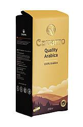 Кава мелена CAVARRO QUALITY ARABICA 250гр.