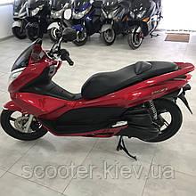 Макси скутер Honda PCX 125