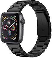 Ремешок Spigen Modern Fit для Apple Watch 42 / 44mm Черный (062MP25403)