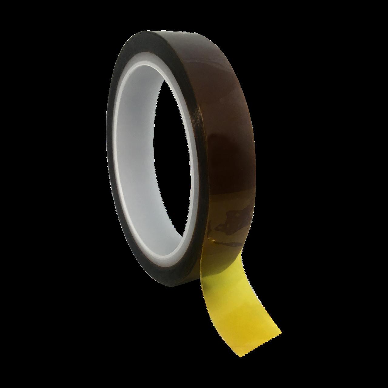 Антистатическая полиимидная лента 200°С - 300мм х 33м