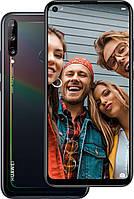 Смартфон Huawei P40 lite E 4/64 Midnight Black