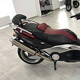 Макси скутер Yamaha T max, фото 2