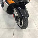 Макси скутер Yamaha T max, фото 4