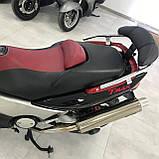 Макси скутер Yamaha T max, фото 8