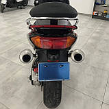 Макси скутер Yamaha T max, фото 9