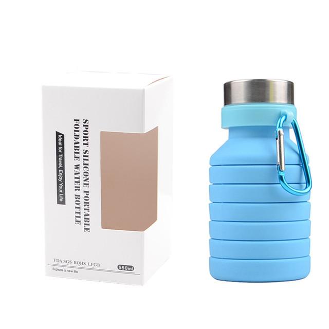 бутылка и упаковка