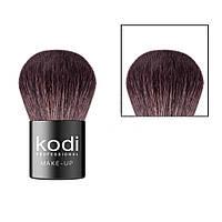 Киcть Кабуки (цвет черный) Kodi, фото 1