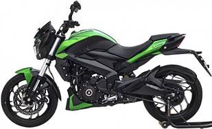 Мотоцикл Bajaj Dominar 400 UG 2020 (ІНДІЯ)