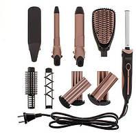 Набор для укладки волос Camry CR 2024 5 в 1, фото 1