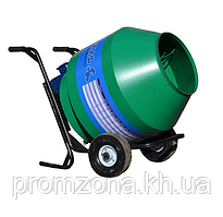 Бетономешалка Скиф БСМ-180П