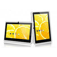 "7"" Super Pad White Ёмкостной A13 Мультитач. Android 4.0 1.2GHz HD 4Gb WiFi"