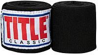 """Бинти Title Boxing Classic 108"""" Advanced Handwraps 2.0"""